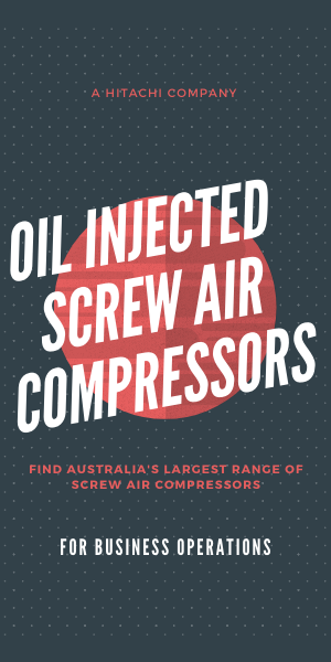 oil injected screw compressors for sale