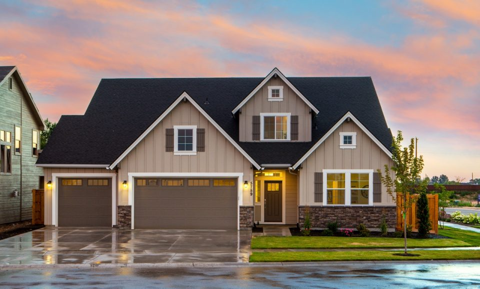 Building Your Dream Home and Homes design plans with house and land packages